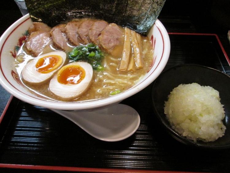 【青森】八戸市で煮干しだしが絶品のおすすめ人気ラーメン店5選