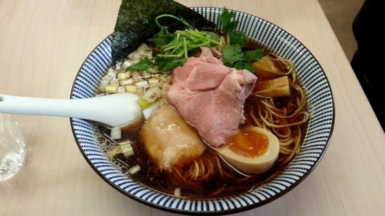 【埼玉】上尾市で一度は行っておきたいおすすめのラーメン店5選
