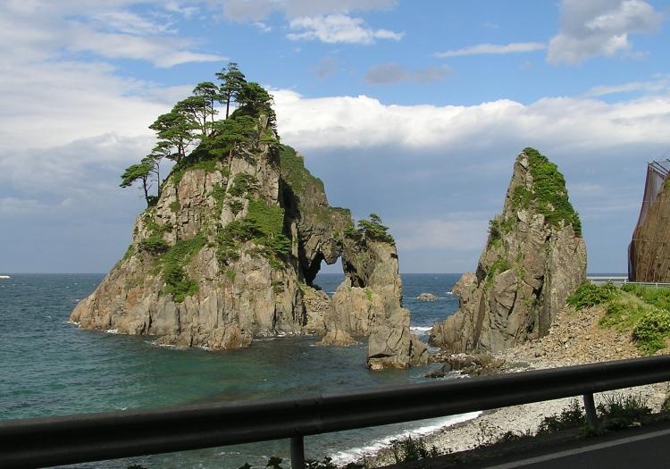 【岩手】あまちゃんの舞台・久慈の宿泊でおすすめのホテル・旅館5選