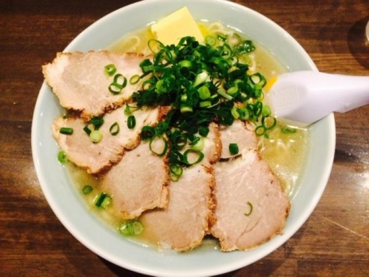 【鳥取】鳥取市で絶対に食べておきたいおすすめの人気ラーメン店5選